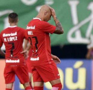 Elías Figueroa y descenso del Inter de Porto Alegre: Creo que va a regresar muy pronto