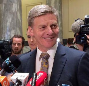 Nueva Zelanda tiene un nuevo primer ministro