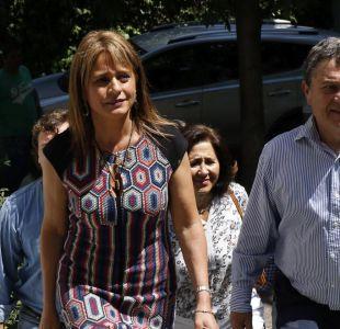 """Nueva presidenta de la UDI: """"Decir que soy una marioneta es falta de respeto"""""""