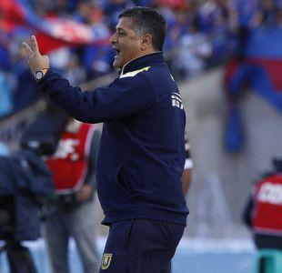 """Fuentes le responde a la ANFP: """"Nos llamó la atención que Rueda nos citara ocho jugadores"""""""