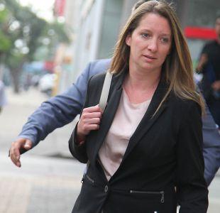 Caso Caval: tribunal rechaza solicitud de Compagnon y se mantiene con arraigo nacional