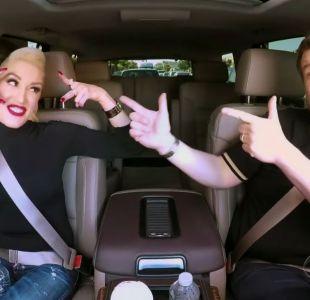 [VIDEO] Mariah Carey, Adele, Selena Gomez y Demi Lovato juntas en Carpool Karaoke navideño