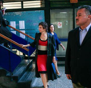 Diputados llaman a Carolina Tohá aclarar cifras del déficit en educación en comuna de Santiago