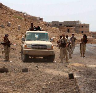 Al menos 39 niños muertos en ataque contra autobús escolar en Yemen