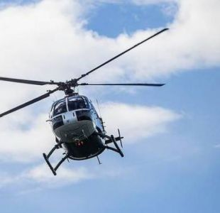 Nueve muertos al estrellarse un helicóptero en Japón