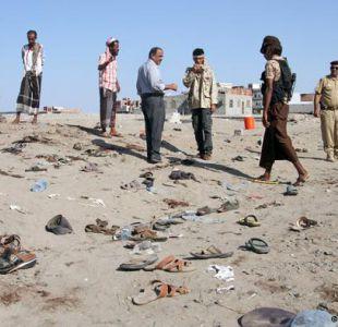 Arabia Saudita intercepta misil balístico lanzado desde Yemen