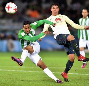 [VIDEO] Los goles entre América y Atlético Nacional por el tercer lugar del Mundial de Clubes