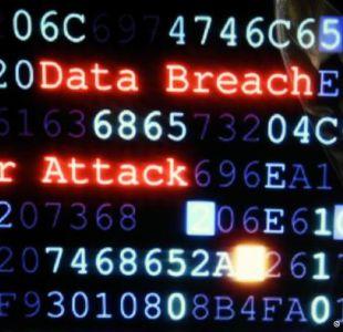Londres acusa a Moscú de ser responsable del ciberataque global NotPetya