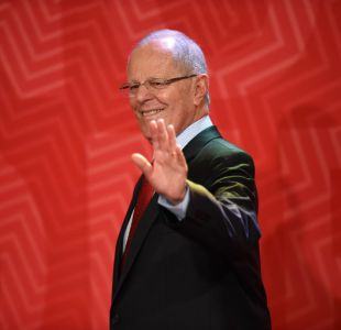 Kuczynski nombra a reemplazo de destituido ministro de Educación en Perú