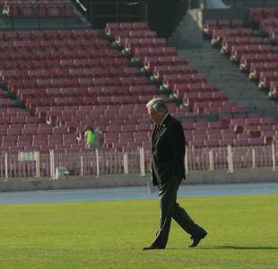 [VIDEO] Salah advierte tras nueva sanción de la FIFA: Hay riesgo de jugar sin público