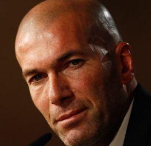 Zinedine Zidane: ¿Un genio en la banca del Real Madrid o un técnico afortunado?