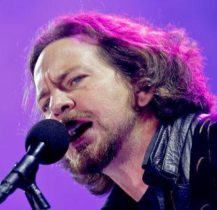 Pearl Jam, Journey y ELO destacan como nuevos miembros del Salón de la Fama