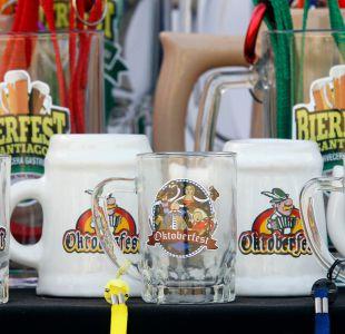 Villa Cariño y 150 variedades de cerveza en la octava versión del Bierfest Santiago