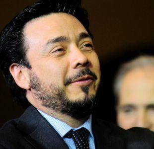 Fiscal Arias insiste en peligro de fuga de Compagnon tras autorización para viajar