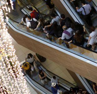 Revisa los horarios especiales del comercio para el fin de semana de Navidad
