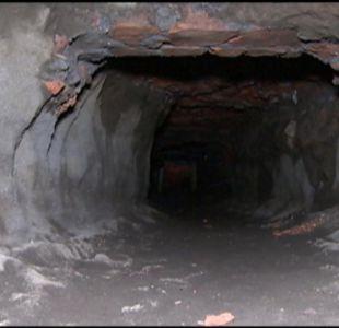 Túnel Tía Rica