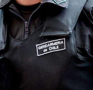 Gendarmería entregó información de los penales ubicados en la zona afectada