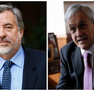 Cadem: Piñera amplía distancia tras baja de Guillier