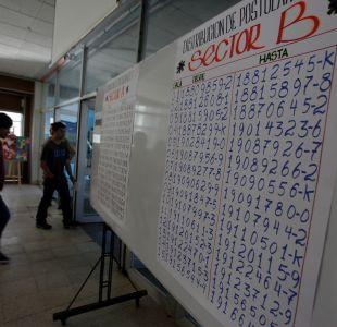 Resultados PSU muestran brecha de más de 100 puntos entre colegios municipales y particulares