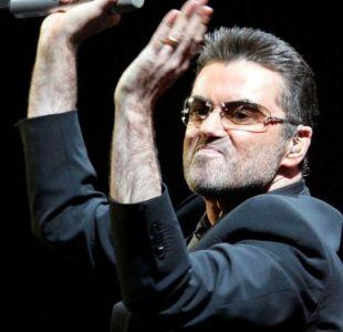 La muerte del cantante George Michael fue anunciada el 25 de diciembre