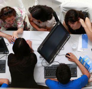 Guía paso a paso para postular a las universidades