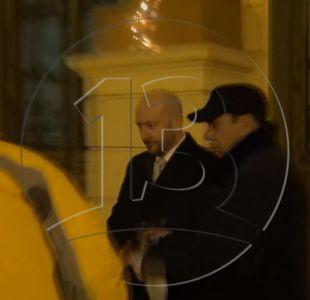 Corte de Apelaciones de Rumania decretó arresto preventivo para Rafael Garay