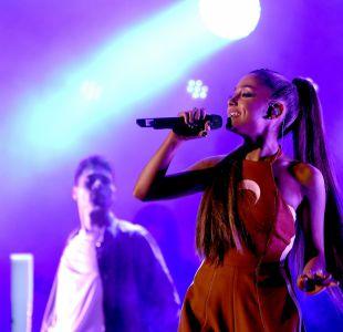 One Last Time de Ariana Grande llega al #1 en la lista de iTunes tras atentado en Manchester