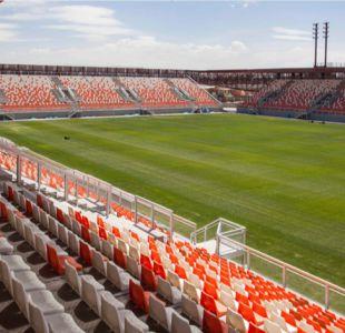 Iquique solicita Estadio Zorros del Desierto para recibir a Gremio por Copa Libertadores