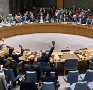 Consejo de Seguridad de la ONU concluye reunión sobre violencia en Gaza