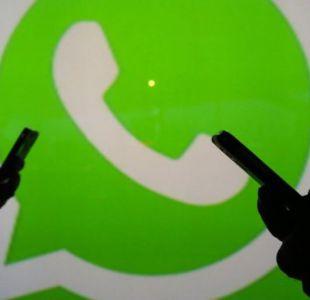 El truco que te permitirá cancelar el envío de fotos y videos por WhatsApp