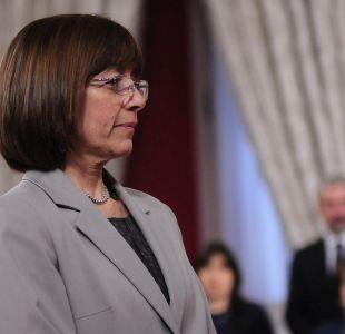 """Nivia Palma y declaración de Lucía Hiriart ante la Justicia por CEMA: """"No le creo"""""""