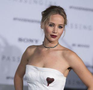 ¿Por qué Jennifer Lawrence es maleducada con sus fanáticos?