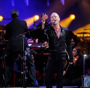 Viña 2017 tendrá un show que superará el que ofreció Sting en 2011