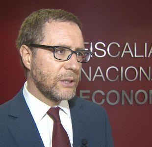 Felipe Irarrázabal y cierre del caso pañales: Era improcedente ejercer acciones legales