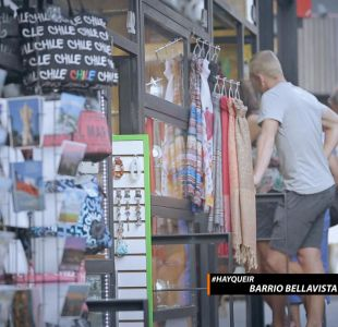 #Hayqueir: Barrio Bellavista