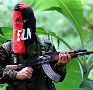 Ejército de Liberación Nacional asegura que alto al fuego en Colombia será hasta el 9 de enero