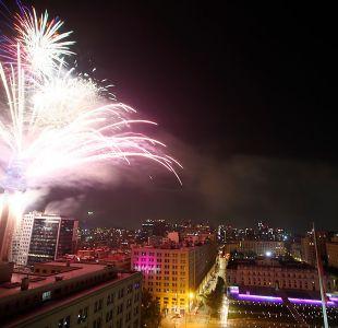 Ministerio de Transportes hace llamado a la responsabilidad durante la celebración de año nuevo