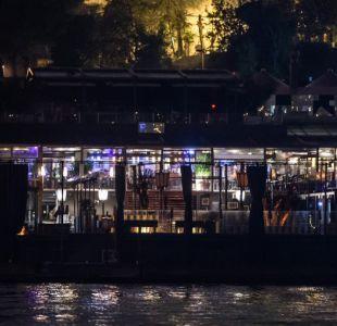 El club Reina, famoso local de la vida nocturna en Estambul