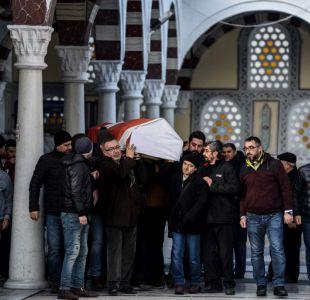 Atentado en Estambul: 39 personas muertas y 65 heridos