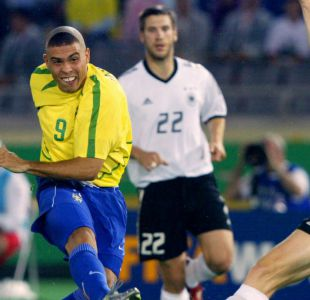 Ronaldo responde a burla de Toni Kroos con un recuerdo del Mundial de 2002