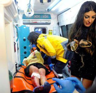Caos y terror: El relato de los sobrevivientes del ataque armado contra el club nocturno en Estambul
