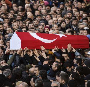 Estos han sido los principales atentados del Estado Islámico en Turquía