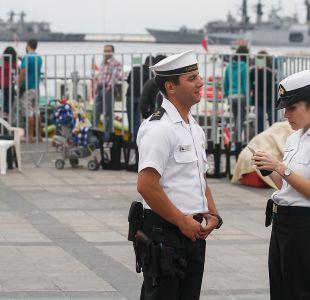 Comisión de defensa cita a comandante en Jefe de la Armada por espionaje a mujeres