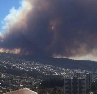 Comienza Estado de Excepción en Valparaíso y Armada asume seguridad en la zona
