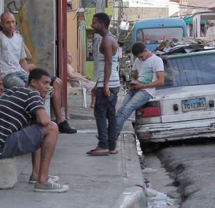 Vendedores de sueños: ¿quiénes están detrás del tráfico ilegal de inmigrantes a Chile?
