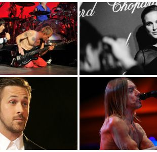 Song to Song: la película que reúne a Natalie Portman con Iggy Pop y Red Hot Chili Peppers