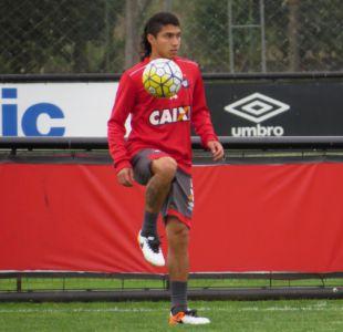 Futbolista Luciano Cabral queda detenido por muerte de joven en riña callejera