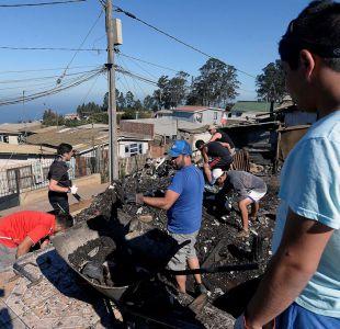 A Valparaíso no hay que amarlo, hay que merecerlo: el análisis de Agustín Squella