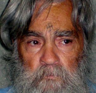 """Charles Manson continúa hospitalizado y su estado sería """"muy grave"""""""