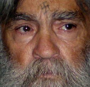 Charles Manson es retirado de prisión y hospitalizado por grave estado de salud